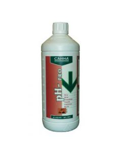 Canna pH Down Bloom Pro 1L