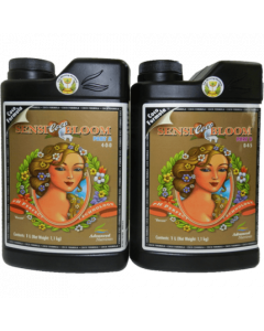 Advanced Nutrients Sensi Bloom Coco A&B