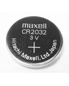 CR2032 Lithium Battery 3V