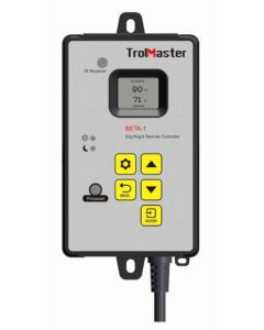 TrolMaster - Digital Day/Night Remote Controller (BETA-1)