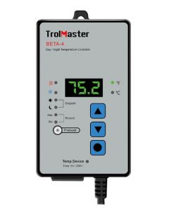 TrolMaster - Digital Day / Night Temperature Controller (BETA-4)