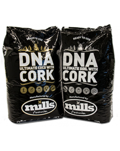 DNA Mills Ultimate Coco with Cork - 50L