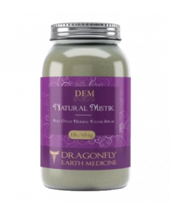 Dragonfly Earth Medicine Natural Mistik 454g