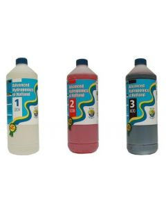 Advanced Hydroponics Dutch Formula