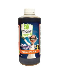 Plant Magic Old Timer Organic PK 4-8