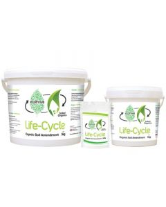 Ecothrive Life-Cycle