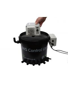 F&D Pro Control Unit with Remote Timer