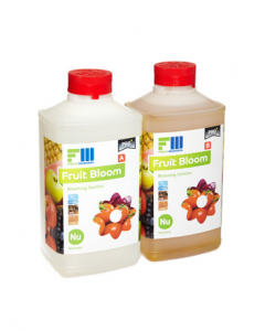Field Marshal Fruit Bloom Pro A&B