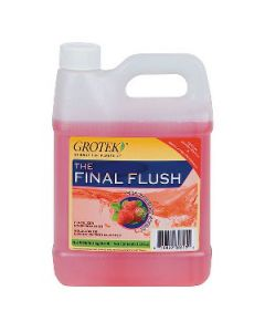 Final Flush 1L Strawberry