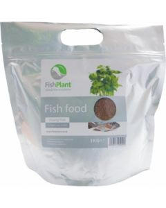 Fish Food Young Fish 1kg