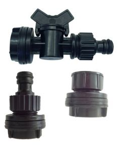 FlexiTank Fittings