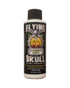 Flying Skull Carbon Copy 125ml