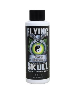 Flying Skull Flora Extract 125ml