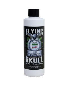 Flying Skull On Schedule 250ml