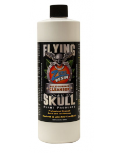 Flying Skull Zero Rezin 500ml