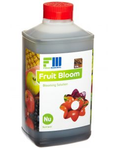 Field Marshal Fruit Bloom Soil