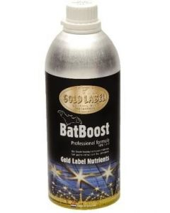 Gold Label BatBoost