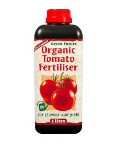 Green Future Organic Tomato Fertiliser 1L
