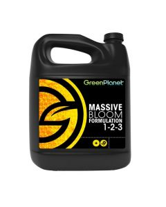 Green Planet Massive Bloom 1L