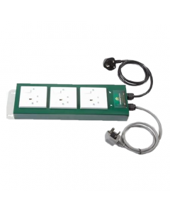Green Power 3 Way Professional Contactor