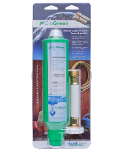 GroGreen Garden Hose Filter