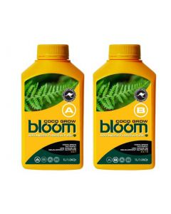 Bloom Grow A+B