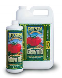 FoxFarm Grow Big Soil 1L