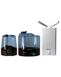 Grow Bitz Humidifier