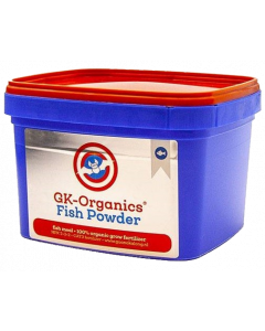 Guanokalong Fish Powder