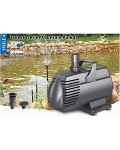 Hailea Fountain Pump HX8810F