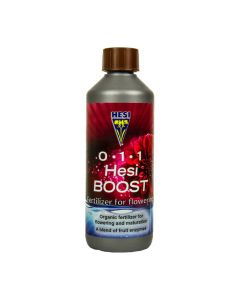 Hesi Boost Flowering Accelerator 500ml