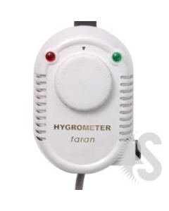 Hygrometer Analogue Humidistat