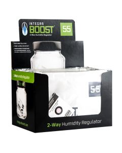 Integra Boost 55 Humidity Packs