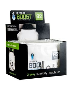 Integra Boost 62 Humidity Packs