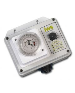IWS Flood and Drain Timer