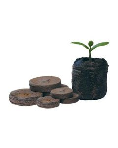 Jiffy 7C 30mm Coco Coir Plug  x 30