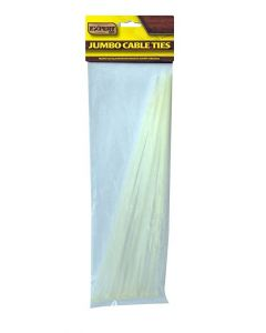 Jumbo Cable Ties 30pack