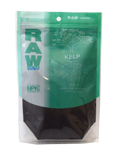 RAW Kelp 2 oz