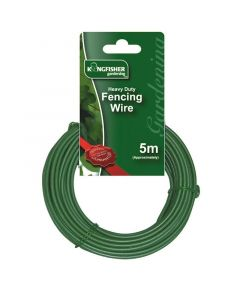 Heavy Duty Fencing Wire 5m x 3mm
