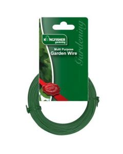 Multi Purpose Garden Wire 20m x 2mm