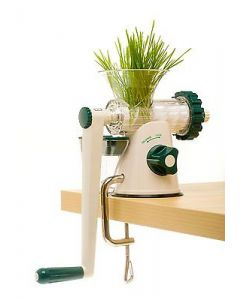 Lexen Healthy Wheatgrass Juicer