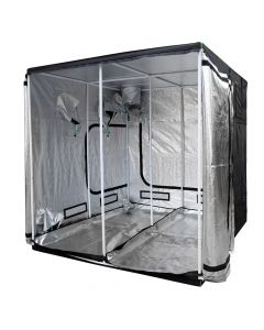 LightHouse MAX Grow Tent 200 x 200 x 200cm