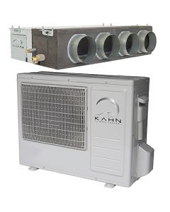 Kahn Little Boy Climate Control 18-22 x 600w