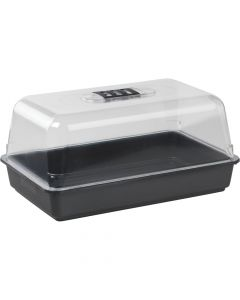 Stewart Medium Unheated Propagator