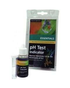 pH Test Kit Narrow Spectrum