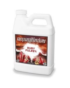 New Millenium Ruby Ful#$% 940ml