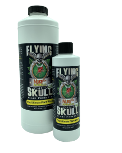 Flying Skull NukeEm