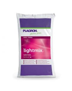 Plagron Light Mix 50L Soil