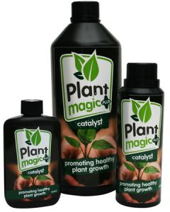 Plant Magic Catalyst 100% Seaweed Extract