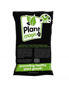 Plant Magic Soil Supreme 50L
